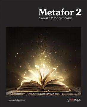 Metafor 2 omslag