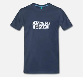 marinblå herr